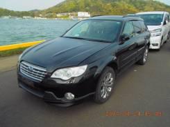 Клык бампера. Subaru Outback, BP9, BP, BPH, BPE Двигатели: EZ30, EJ25