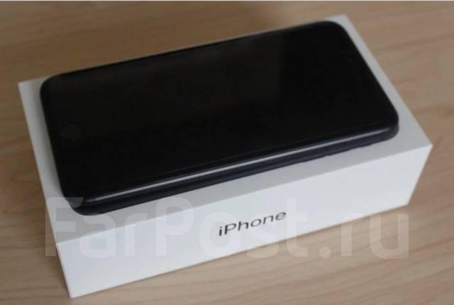 Apple iPhone 7 Plus. Новый, 256 Гб и больше, 3G