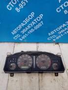Панель приборов. Nissan Primera, P11, P11E, WQP11 Двигатели: QG18DD, QG18DE