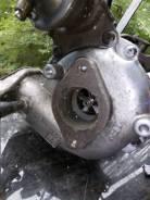 Турбина. Honda Z, PA1 Двигатель E07Z