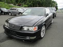 Toyota Chaser. JZX100, 1 JZ GTE