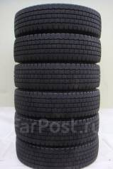 Bridgestone Blizzak W969. Всесезонные, 2008 год, износ: 30%, 6 шт