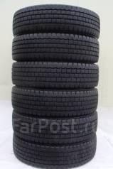 Bridgestone Blizzak W969. Всесезонные, 2013 год, износ: 20%, 6 шт