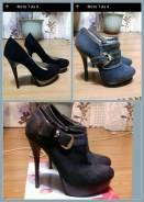 Обувь. 38, 39