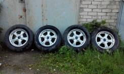 Light Sport Wheels LS 285. x18