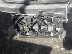 Диффузор. Mitsubishi Lancer, CY Двигатели: 4B10, 4B11