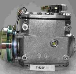 Рефкомпреcсоры новые TM-23R (TAS226-B). Mitsubishi Canter Nissan Diesel. Под заказ