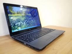 """Acer Aspire 5349. 15.6"""", 1,6ГГц, ОЗУ 4096 Мб, диск 500 Гб, WiFi, Bluetooth, аккумулятор на 3 ч."""