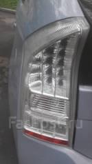 Стоп-сигнал. Toyota Prius, ZVW30, ZVW30L Двигатель 2ZRFXE