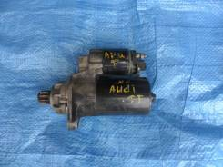 Стартер. Audi TT, 8N Двигатель AUQT