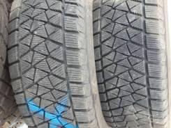 Bridgestone Blizzak DM-V2. Зимние, без шипов, 2014 год, износ: 5%, 2 шт