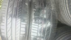 Bridgestone Potenza RE050. Летние, 2009 год, износ: 20%, 2 шт