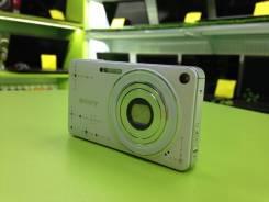 Sony Cyber-shot DSC-W350D. 10 - 14.9 Мп, зум: 4х
