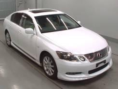 Обвес кузова аэродинамический. Lexus GS350, GRS190, UZS190, GRS191, GRS196, URS190 Lexus GS430, GRS196, GRS190, URS190, GRS191, UZS190 Lexus GS300, GR...
