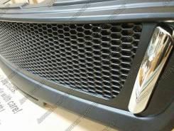 Решетка радиатора. Nissan Qashqai, J10, J10E Nissan Dualis, KNJ10, KJ10, NJ10, J10 Nissan Qashqai+2. Под заказ