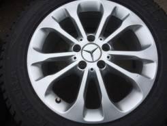 Mercedes. 6.5x17, 5x112.00, ET38