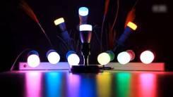 Xiaomi Yeelight LED Smart Bulb. Оригинал. Гарантия. Доставка.iSpace. Под заказ