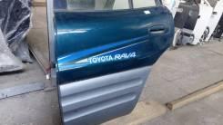 Дверь боковая. Toyota RAV4, SXA16G, SXA11, SXA16, BEA11 Двигатели: 3SFE, EM