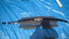 Решетка радиатора. Chevrolet TrailBlazer