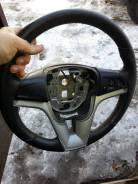 Руль. Chevrolet Cruze