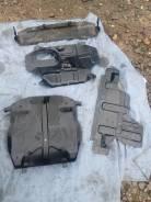 Защита двигателя. Mitsubishi Delica Star Wagon, P27V, P23W, P23V, P24W, P35W, P25W, P45V, P25V Mitsubishi Delica, P25W, P35W Двигатель 4D56