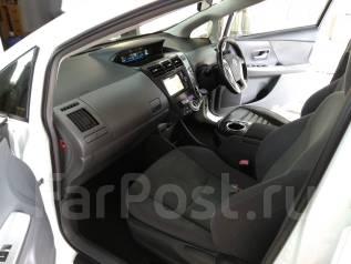 Toyota Prius a. автомат, передний, 1.8 (99 л.с.), бензин, 76 000 тыс. км