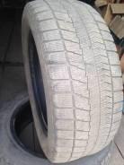 Bridgestone Blizzak VRX. Зимние, без шипов, 2014 год, износ: 40%, 2 шт