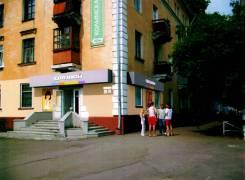 Продам магазин на красной линии, парковка. Проспект Ленина 32, р-н Центральный, 81 кв.м.