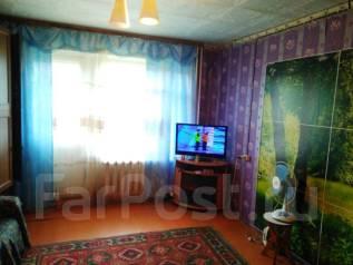 1-комнатная, улица Молодежная. Индустриальный, агентство, 33 кв.м.