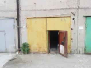 Гаражи капитальные. улица Борисенко 102, р-н Тихая, 22 кв.м., электричество, подвал. Вид снаружи