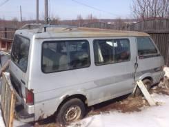 Mazda Bongo. QSSF8R, RF