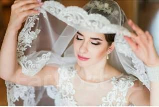 Свадебные, выпускные прически , макияж
