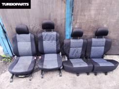 Сиденье. Toyota Cami, J102E, J100E Daihatsu Terios, J102G, J100G Двигатели: HCEJ, K3VE, K3VET