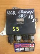 Блок управления фосунками,S5 TOYOTA Crown Mark X