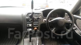 Nissan Skyline. автомат, задний, 2.5 (180 л.с.), бензин