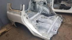 Крыло. Toyota Kluger