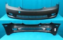 Бампер. Lexus ES300, MCV31, MCV30 Lexus ES330, MCV30, MCV31 Toyota Windom, MCV30 Двигатели: 3MZFE, 1MZFE. Под заказ