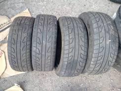 Bridgestone Potenza RE-01. Летние, 2011 год, износ: 10%, 4 шт