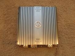 Продам усилитель 2-х канальный DLS RA25 б/у