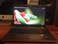 "HP ProBook. 15.6"", 3,1ГГц, диск 500 Гб, WiFi, Bluetooth, аккумулятор на 7 ч."