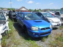 Subaru Impreza. GDA014291, EJ20