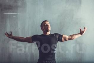 Персональный тренер: бодибилдинг, функциональный тренинг, TRX