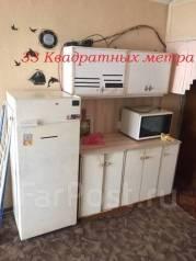 Гостинка, улица Сахалинская 56. Тихая, агентство, 24 кв.м. Кухня