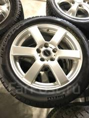 Bridgestone. x17, 5x114.30