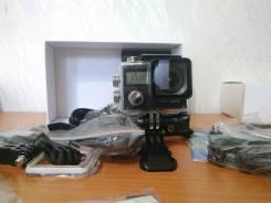 Action Camera Ruisvin™. Для Экстримального вида спорта
