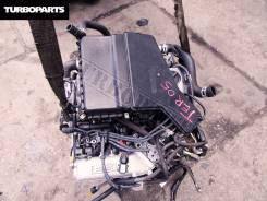 Двигатель в сборе. Toyota Cami, J100E Daihatsu Terios, J100G Двигатель HCEJ