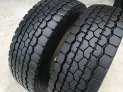 Dunlop Dectes SP001. Летние, 2016 год, износ: 10%, 2 шт