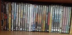 DVD российская лицензия