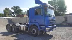 Shaanxi. Продам тягач Шанкси F3000, 12 000 куб. см., 25 500 кг.