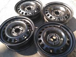 Chevrolet. 6.5x16, 5x115.00, ЦО 71,0мм.